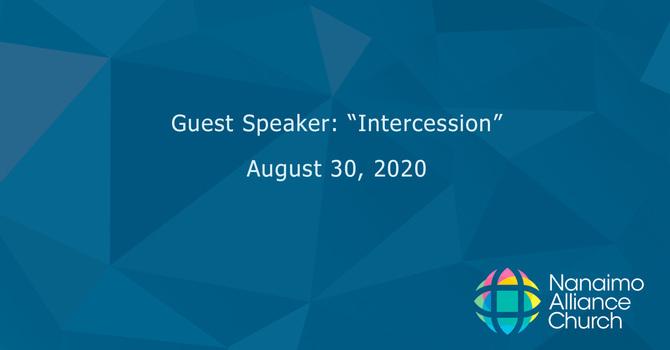 Intercession