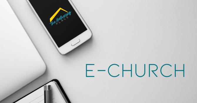 E-Church Service