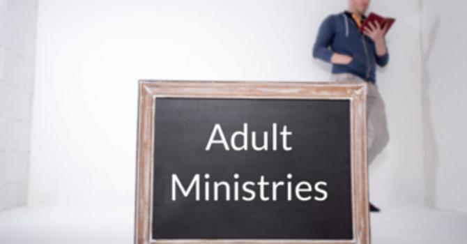 Faith Adults
