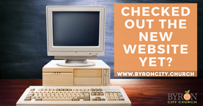 See What You Can Access and Do On the New ByronCity.Church image