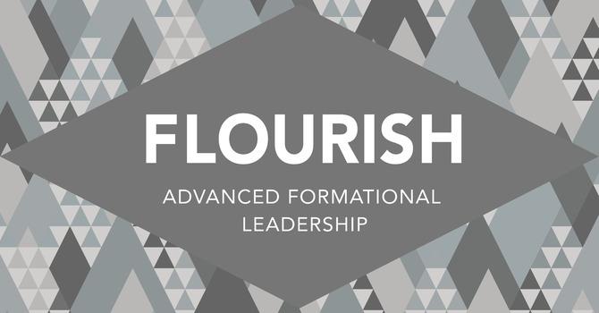 Flourish | Advanced Formational Leadership