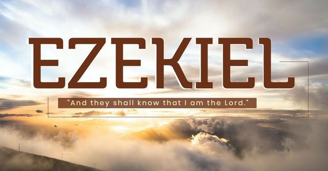 The Call of Ezekiel