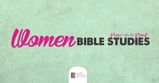 Women Bible Studies Relaunch