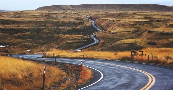 The Road Ahead - Part II image