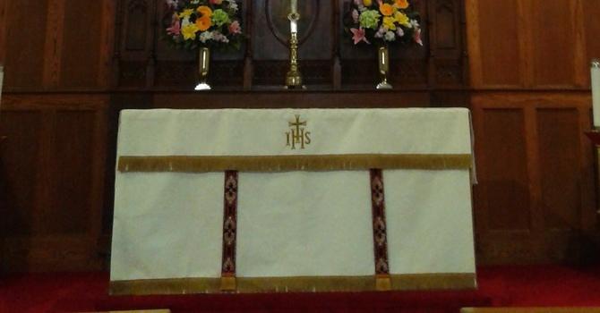 Weddings/Baptisms/Funerals