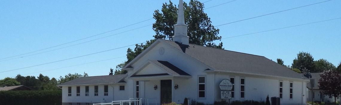 Spring Bay Pentecostal Church
