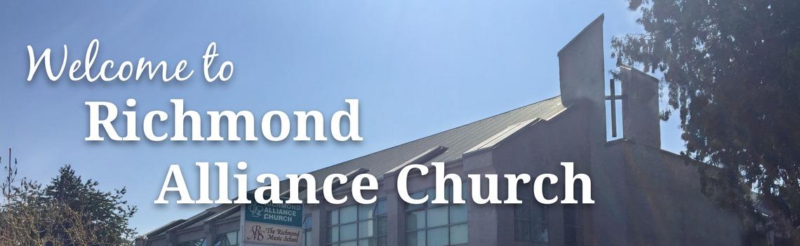 Richmond Alliance Church