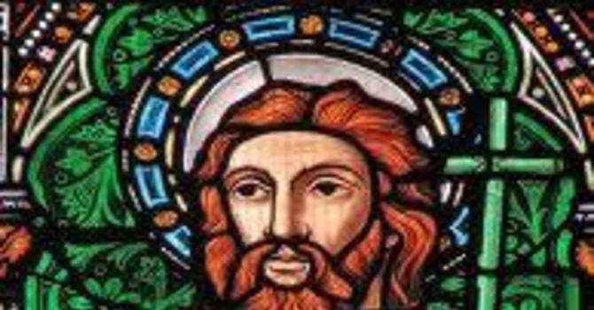 Bulletin: Trinity 3 - In Octave, St. John the Baptist image
