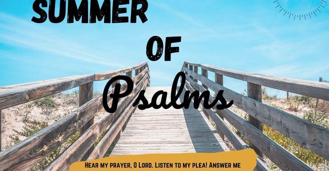 Psalm - Conclusion