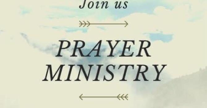 Gateway Prayer Ministry