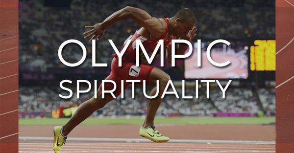 Olympic Spirituality