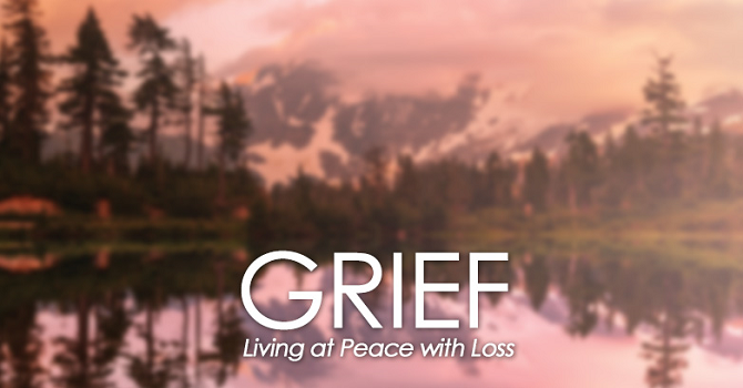 20 Things I Wish Someone Told Me About Grief - by Shannon Kaiser image