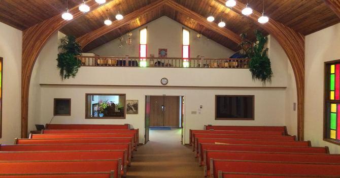 Bethel Pentecostal Church