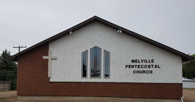 Melville Pentecostal Church