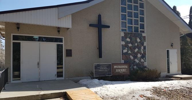 Semans Pentecostal Assembly