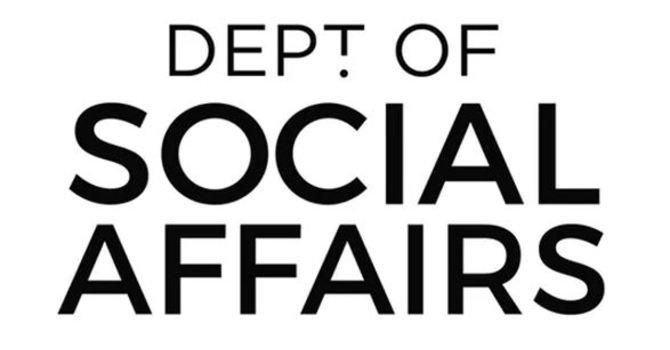 Social Affairs Department - Eugenie Kalagirwa