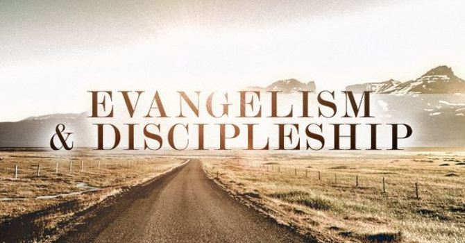 Department of Evangelism - Elder Kide Banzi