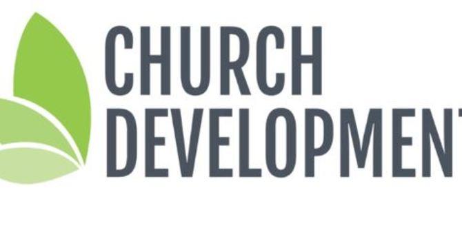 Church  Development Department