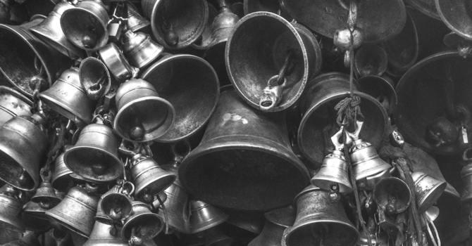 A Chorus of Handbells image