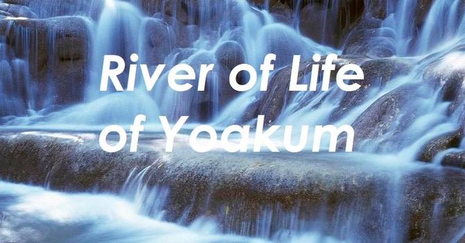 River of Life of Yoakum