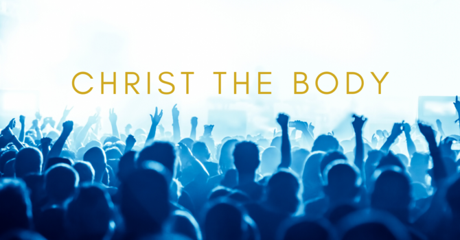 Christ the Body