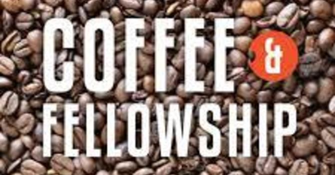 Importance of Coffee Hour image