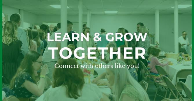 Virtual Community Group
