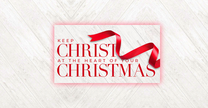 Christmas is Here image