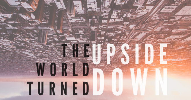 The World Turned Upside Down image