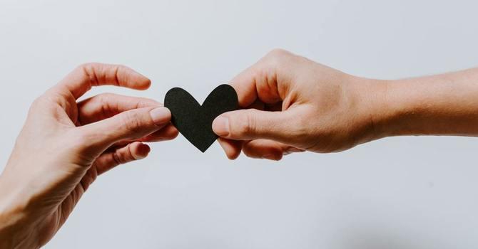 """Heart-Centred Forgiveness"""