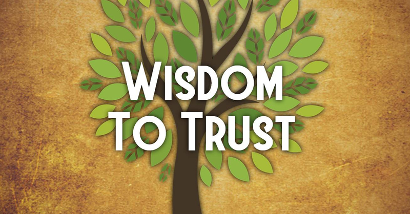 The Wisdom of Proverbs - Part 6