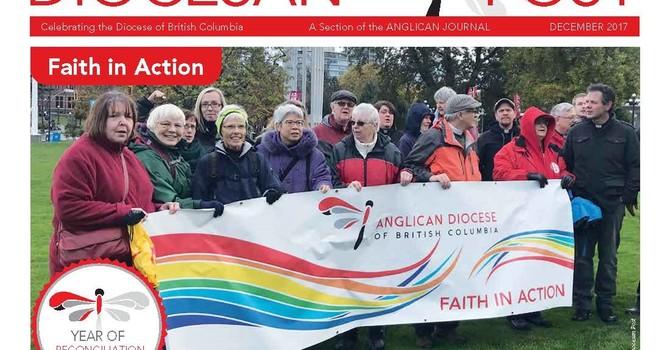 December 2017 Diocesan Post