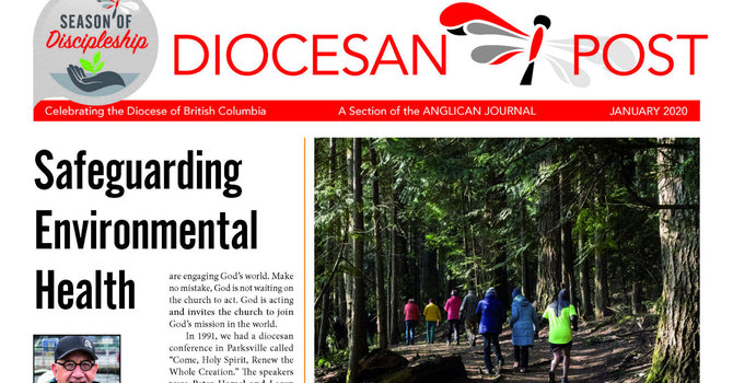 January 2020 Diocesan Post