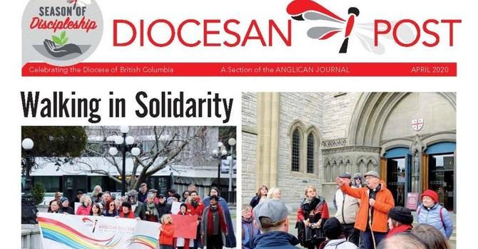 April 2020 Diocesan Post