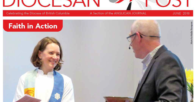 June 2018 Diocesan Post image