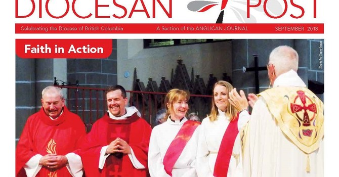 Sept 2018 Diocesan Post image