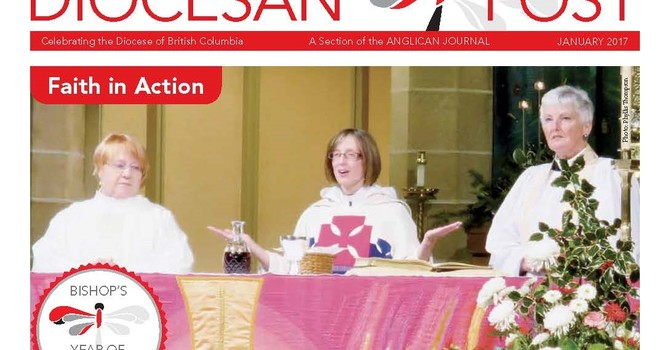 January 2017 Diocesan Post image