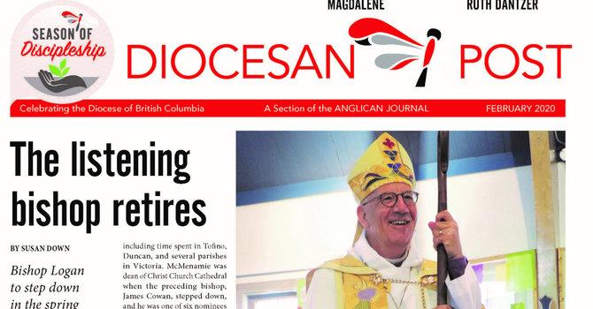February 2020 Diocesan Post