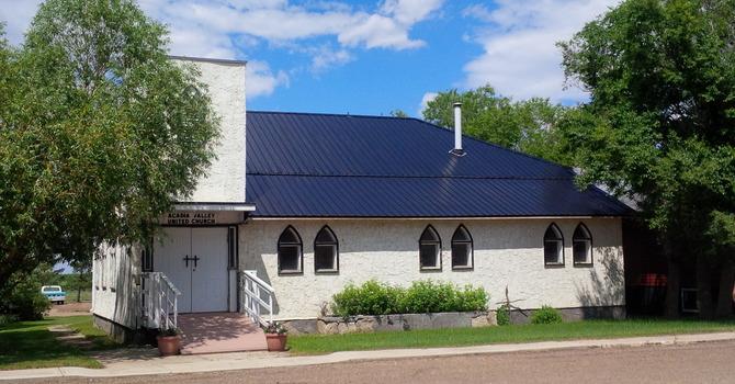 Acadia Valley United Church