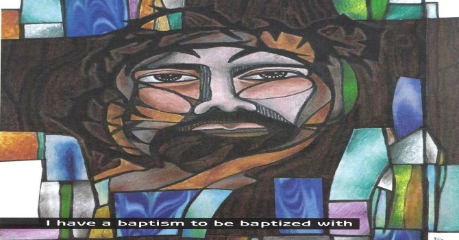 Worship Service Bulletin - Tenth Sunday After Pentecost image