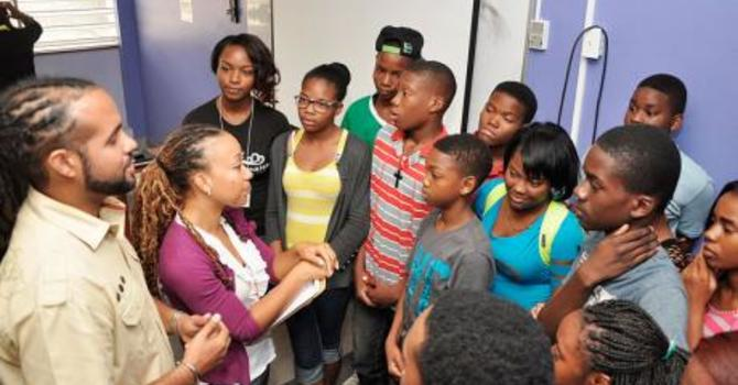 Youth Ministry Closed Until Further Notice