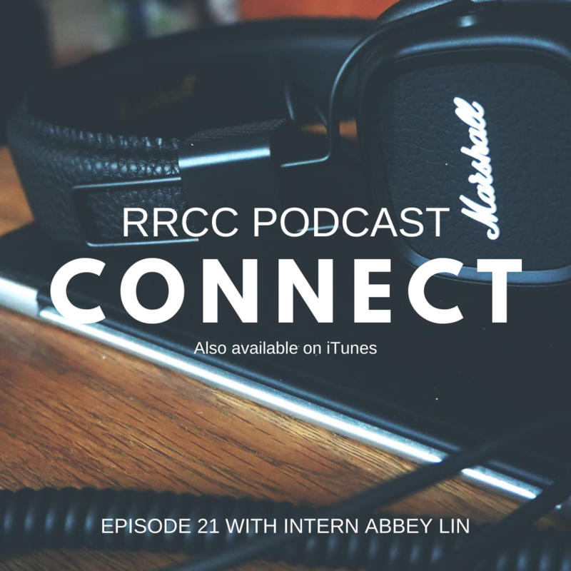 Episode 21 With Intern Abbey Lin