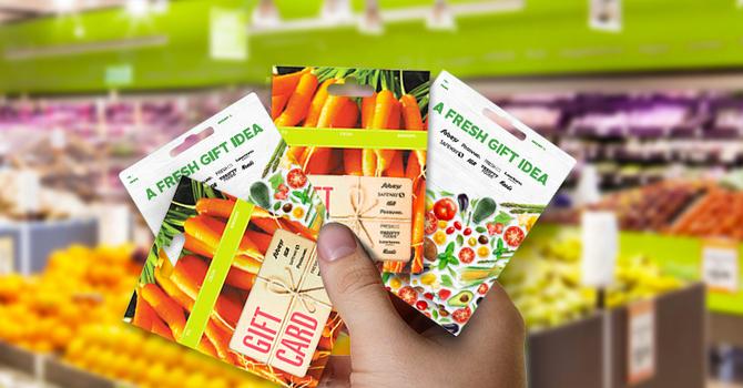 Grocery Card Order Deadline