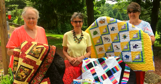 Faith Quilters