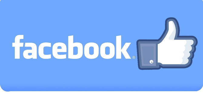 Like us on our Facebook Page! image
