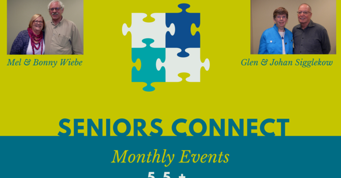 Seniors Connect