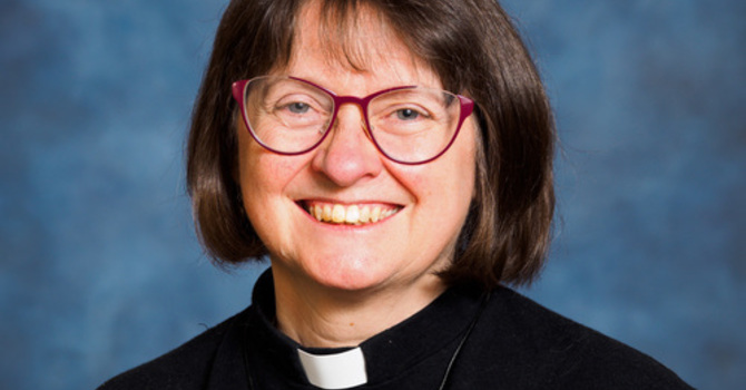 Bishop Elected for the Diocese of Kooteney image