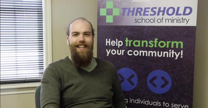 Meet Brent Harris: Why TSoM?  image