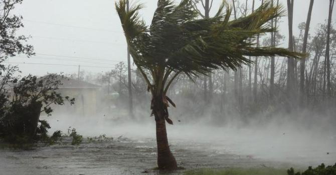 Hurricane Dorian Relief image