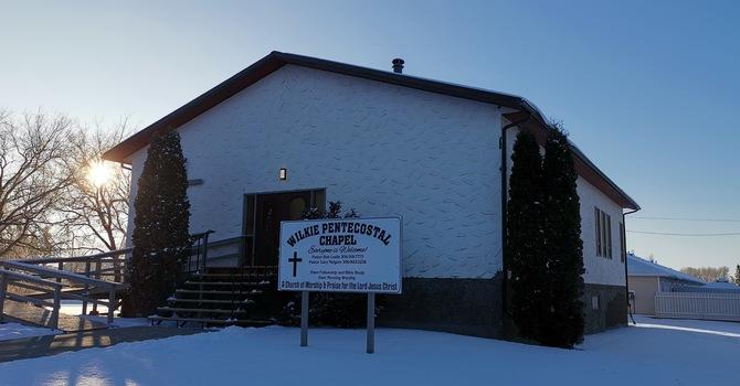 Wilkie Pentecostal Chapel